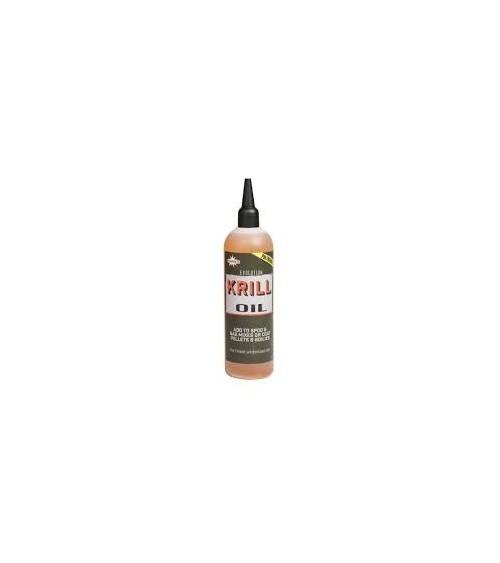 L'Evolution Oil Krill è un attrattore liquido a base di Un forte attrattivo di olio di Gambero e crostacei