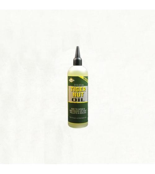 L'Evolution Oil Tiger Nut è un attrattore liquido a base di Un forte attrattivo di olio nocciolo e Tiger Nut