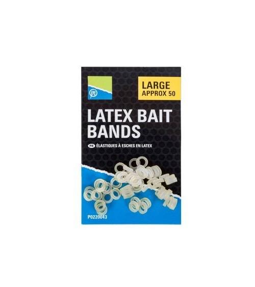Anelli Latex Bands Large Preston